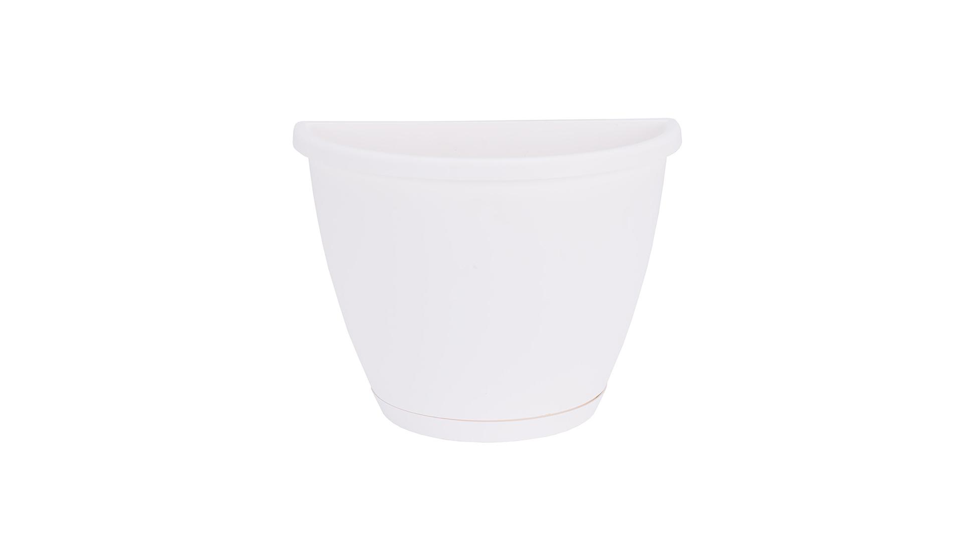 algarve wall pot white 2017 002